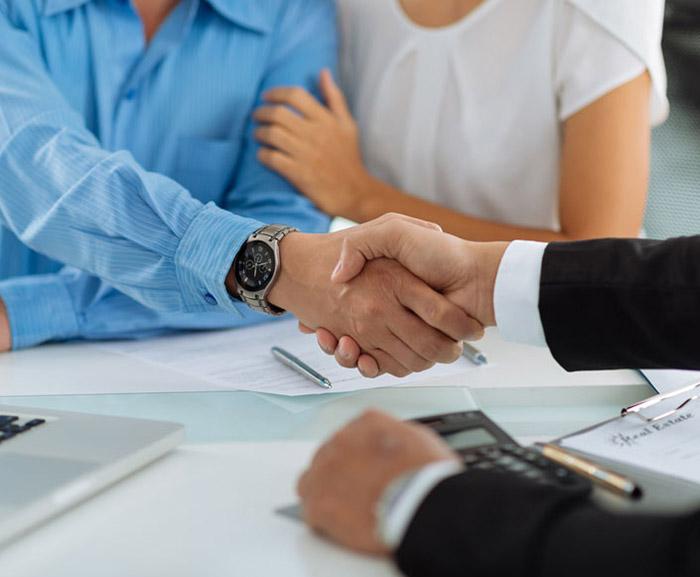 4 motivi per affidare l'incarico di vendita a un agente immobiliare