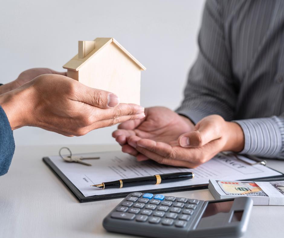 Se non vendi casa, non compri!