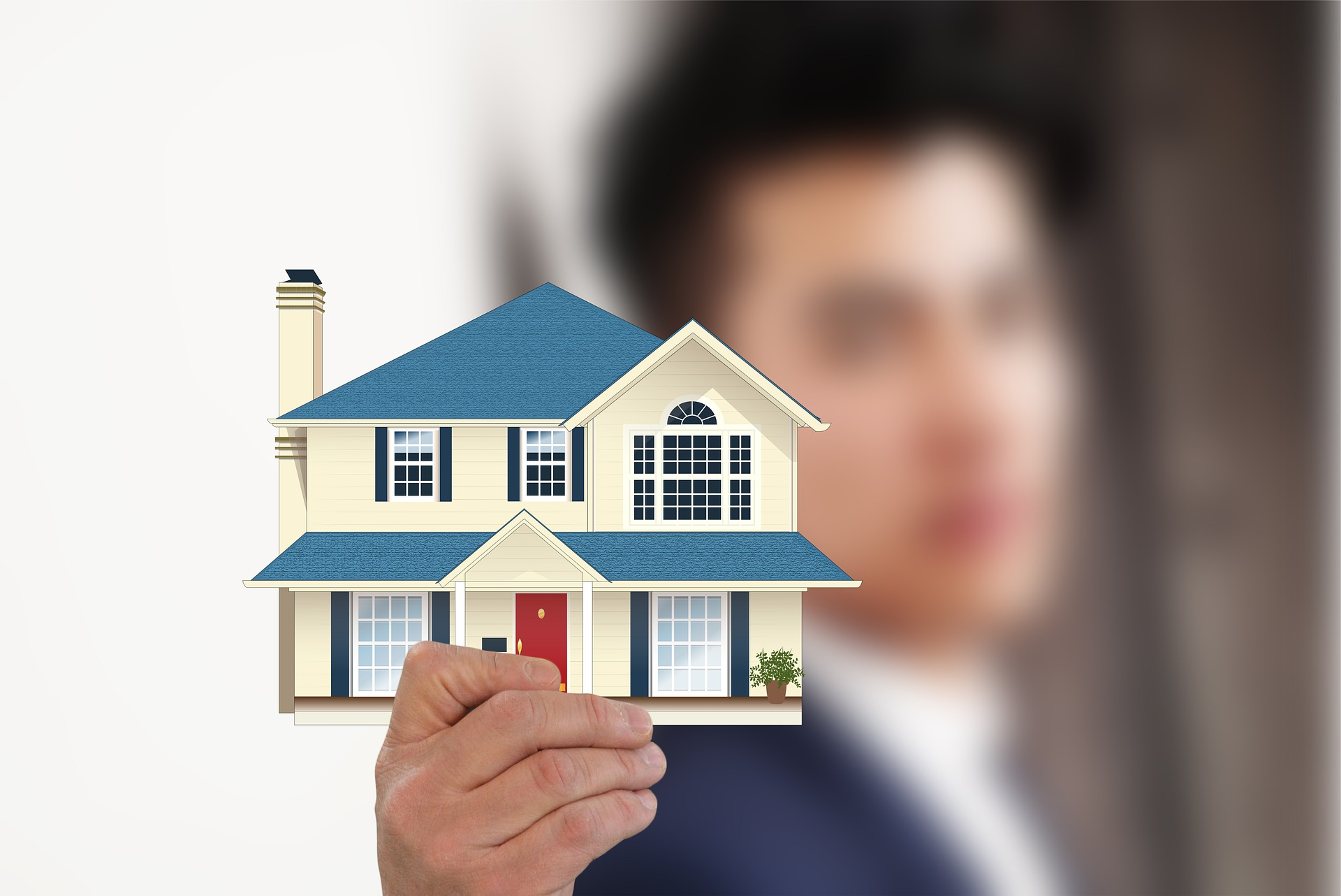 👉Ecco perchè decine di acquirenti NON comprano casa ogni giorno
